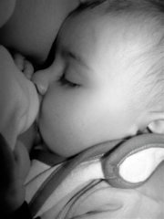 Breast Feeding image
